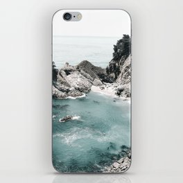 California Beach iPhone Skin