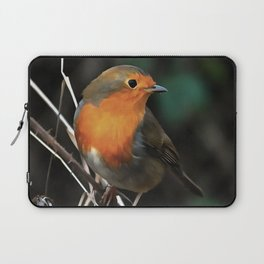 Being Bright On A Dull Day Laptop Sleeve