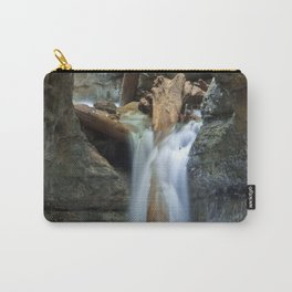 Cavern Fall Carry-All Pouch