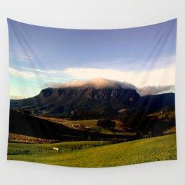 Mt.Roland - Tasmania Wall Tapestry