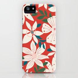 Balia iPhone Case