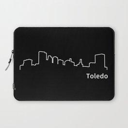 Toledo, Ohio Laptop Sleeve