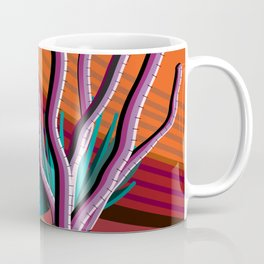 Black Canyon Desert Coffee Mug