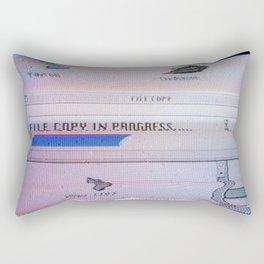 X25 Rectangular Pillow