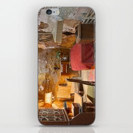 Al Capone's Luxurious Prison Cell iPhone Skin