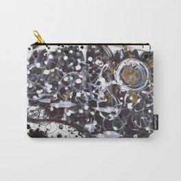Night embers Carry-All Pouch