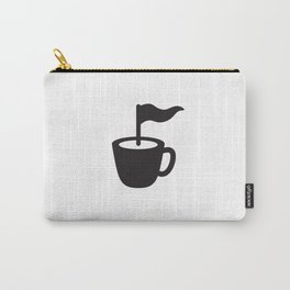 Caffee Point Carry-All Pouch