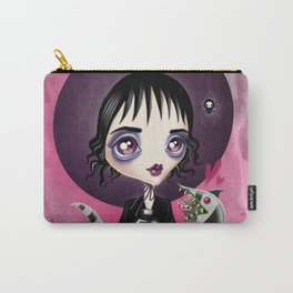 Strange and Unusual Carry-All Pouch