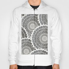 WINTER MANDALAS Hoody