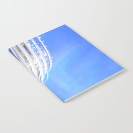 Cloudgate Notebook
