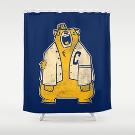 Berkeley Shower Curtain