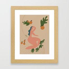 18. Framed Art Print