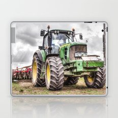 Tractor 2 Laptop & iPad Skin