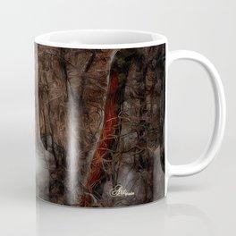 Danube II Coffee Mug