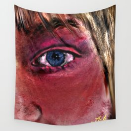 Impressions Wall Tapestry