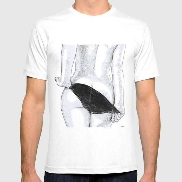 Night Bird T-shirt