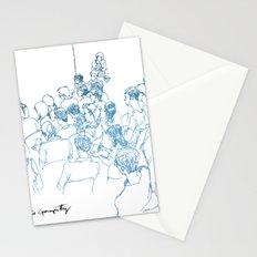 Drink N' Draw Stationery Cards
