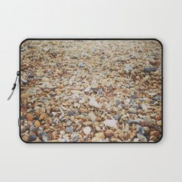 Beach Pebbles Laptop Sleeve