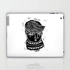 timide Laptop & iPad Skin