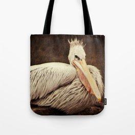 Punky Tote Bag