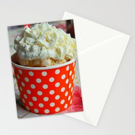 A Cup of Great Licks Stationery Cards