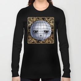 Chibi Pinhead Long Sleeve T-shirt