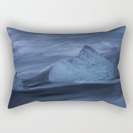 Jökulsárlón Rectangular Pillow