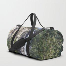Bridal Veil Falls Duffle Bag