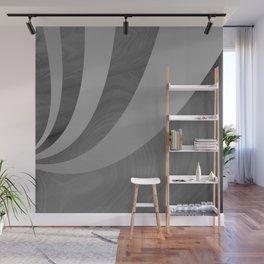 Eleganza 07,silver Wall Mural