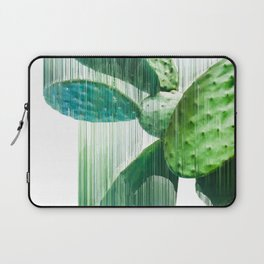 Faster than the speed of CACTUS Laptop Sleeve