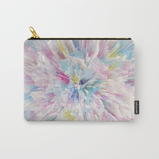 Abstract 125 Carry-All Pouch