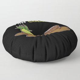 Cocktail — You are the Pina to my colada Floor Pillow