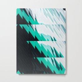 glytx_ryfryxx Metal Print