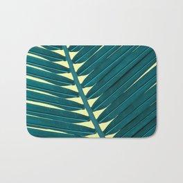 palmleave 4  #buyart #society6 #decor Bath Mat