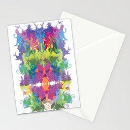 Hieronymus Stationery Cards