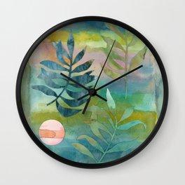 New Mercies 4 Wall Clock