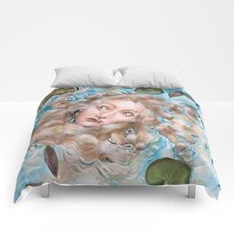 Ophelia Amphibian Comforters
