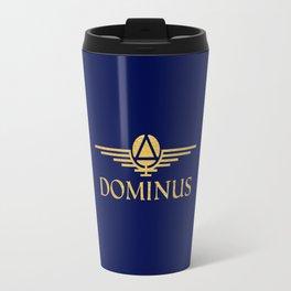 Call Me Dominus Travel Mug