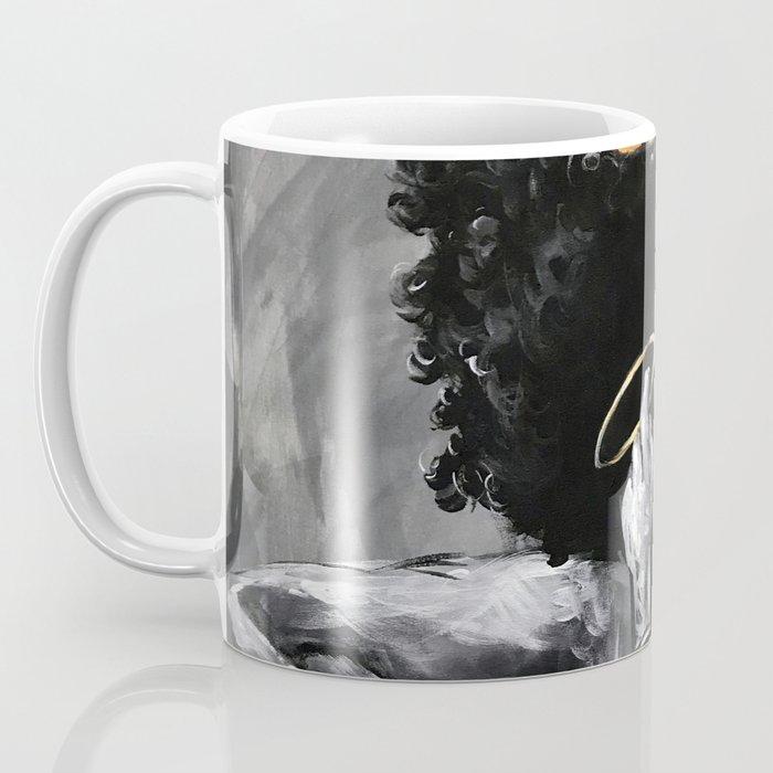 Naturally Queen VI Coffee Mug