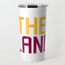 THE LAND Travel Mug