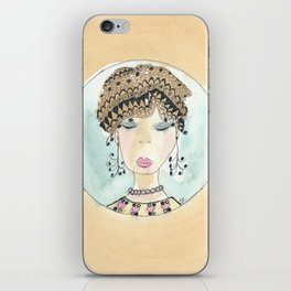 Thoughts of Zen-like iPhone Skin