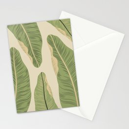 Tropical Summer 010 Stationery Cards
