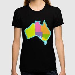 Politically Australia T-shirt
