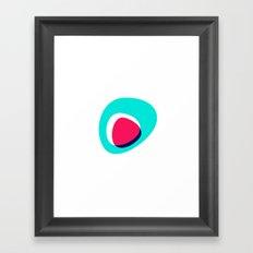 Isms (Epilogue) Framed Art Print