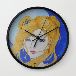 Serenity fanart Wall Clock