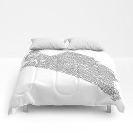 Bushwick, NY Comforters