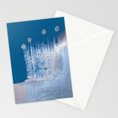 icy Stationery Cards