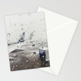 Fly By Stationery Cards