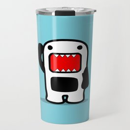 Pandemic Travel Mug