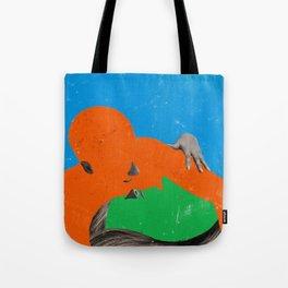 LOVE-12 Tote Bag